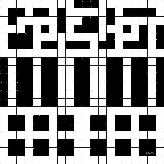 漆黒のシャルノス map1