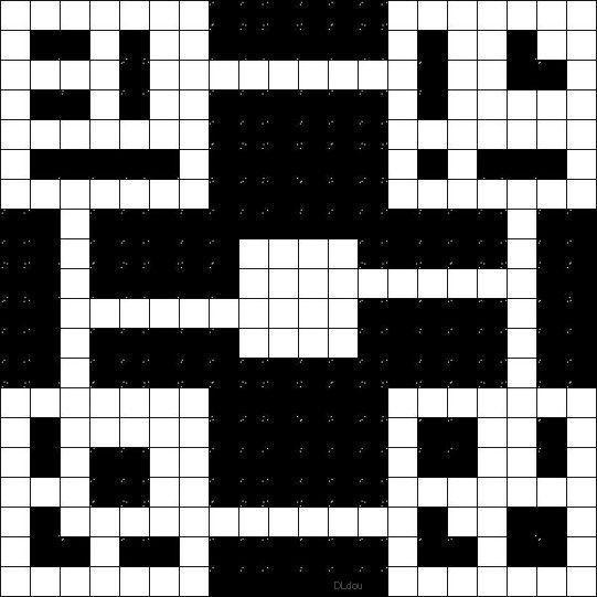 漆黒のシャルノス map8